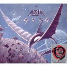 Asia - Aqua (Special Edition)