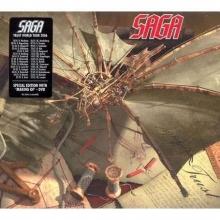 Saga - Trust (Special Edition)