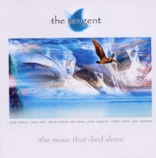The Music That Died Alone - de Tangent
