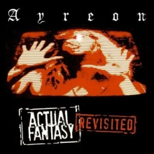 Ayreon - Actual Fantasy Revisited - CD + DVD