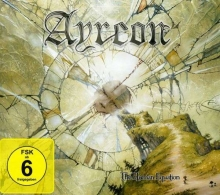 The Human Equation - Special Edition - 2 CDs + DVD - de Ayreon
