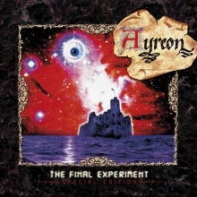 The Final Experiment - Special Edition - de Ayreon