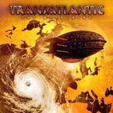 The Whirlwind - Special Edition - de Transatlantic