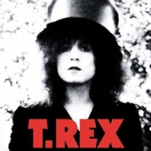 The Slider - de T. Rex