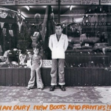New Boots And Panties - de Ian Dury