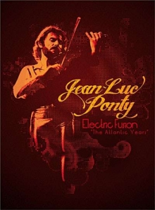 Jean Luc Ponty - Electric Fusion - The Atlantic Years