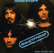 Hard Stuff - Bulletproof + 2