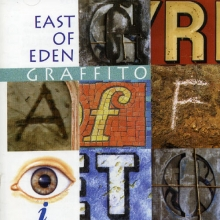 East Of Eden - Grafitto