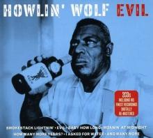 Evil - de Howlin' Wolf