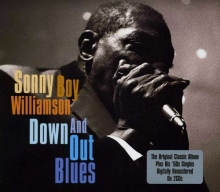 Sonny Boy Williamson (alias Rice Miller) - Down And Out Blues