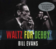 Waltz For Debby / The Ivory Hunters - de Bill Evans
