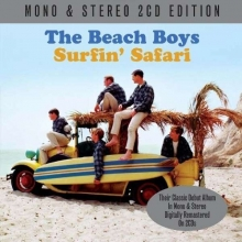 Surfin' Safari - de Beach Boys