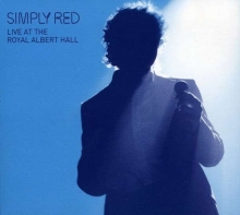 Live At The Royal Albert Hall - de Simply Red