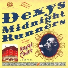 At The Royal Court 2003 - de Dexys Midnight Runners