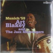 Munich '59 (180g) - de Art Blakey