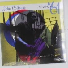 Newport '61 (180g) - de John Coltrane