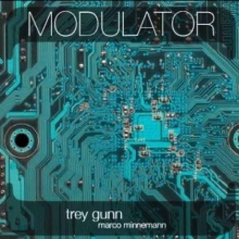 Trey Gunn - Modulator