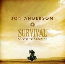 Survival & Other Stories - de Jon Anderson