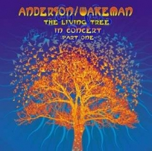 Living Tree - Live (Part 1) - de Anderson, Wakeman