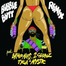 Major Lazer - Bubble Butt