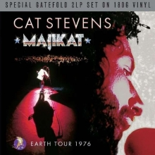 Cat Stevens - Majikat - Earth Tour 1976 (180g)