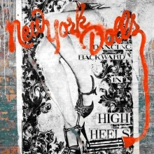 Dancing Backward In High Heels - de New York Dolls