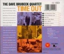 Time Out! - de Dave Brubeck
