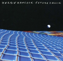 Future Shock - de Herbie Hancock