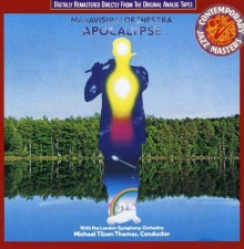 Mahavishnu Orchestra - Apocalypse