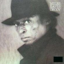 Decoy - de Miles Davis