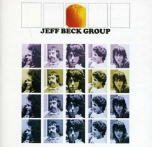 Jeff Beck Group - de Jeff Beck