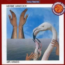 Mr. Hands - de Herbie Hancock