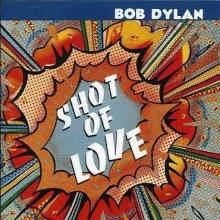 Shot Of Love - de Bob Dylan