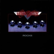 Rocks - de Aerosmith
