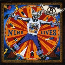Nine Lives - de Aerosmith