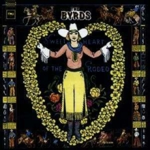 Sweetheart Of The Rodeo - de Byrds