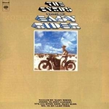 Ballad Of Easy Rider - de Byrds