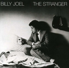 The Stranger - de Billy Joel