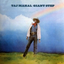 Giant Step / De Ole Folks At Home - de Taj Mahal