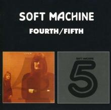 Fourth/Fifth - de Soft Machine