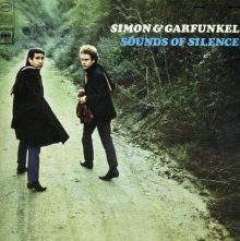 Sounds Of Silence - de Simon & Garfunkel