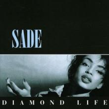 Sade (Adu) - Diamond Life