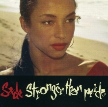 Stronger Than Pride - de Sade (Adu)