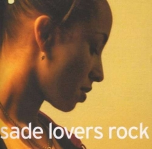 Sade (Adu) - Lovers Rock
