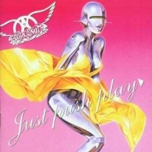 Just Push Play - de Aerosmith