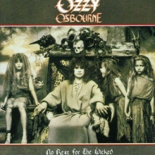 Ozzy Osbourne - No Rest For The Wicked - Expanded Version