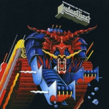 Defenders Of The Faith - Expanded Edition - de Judas Priest