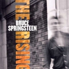 The Rising - de Bruce Springsteen