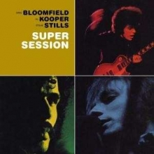 Super Session - de Al Kooper