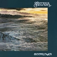 Moonflower - de Santana